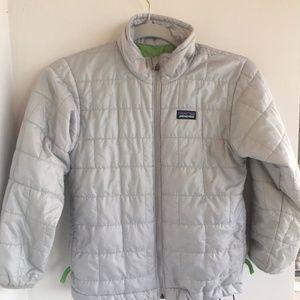 Boys Patagonia Jacket
